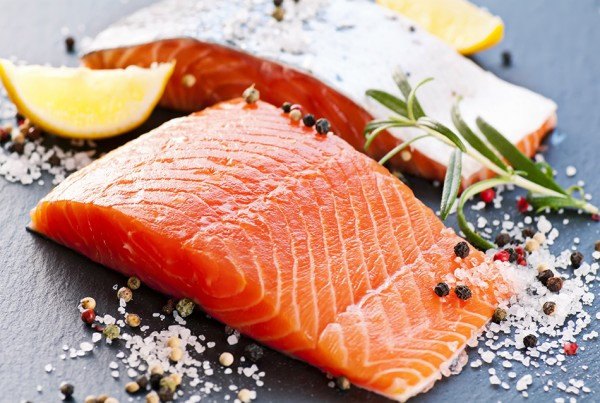 Salmon (Atlantic) – Salmo Salar